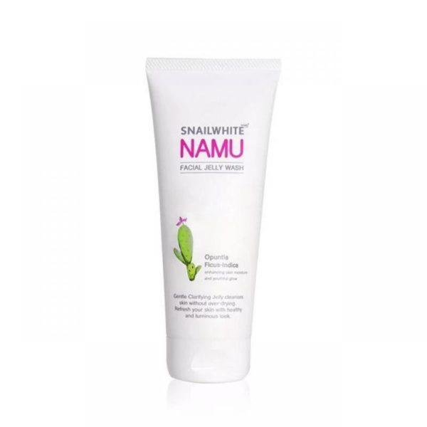 Snail White Namu Facial Jelly Wash
