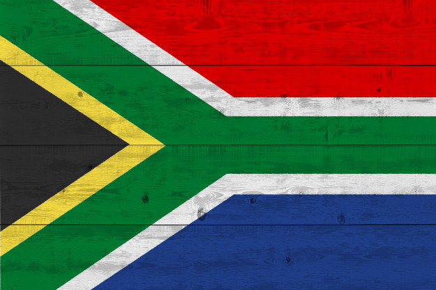 south-africa-flag-painted-old-wood-plank