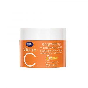 Vitamin C Brightening