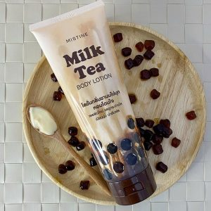 Milk Tea body Lotion