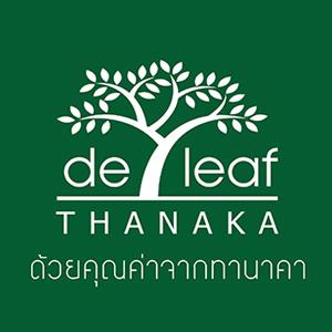 De Leaf Thanaka