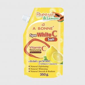 A BONNE SPA Whitec Salt