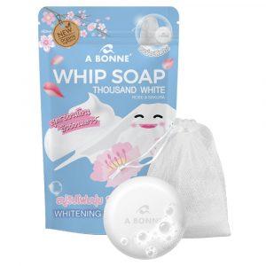 A Bonne Whip Soap