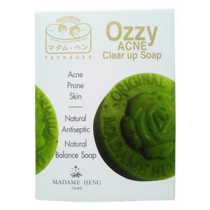 ozzy Acne Clear soap