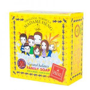 Family Soap