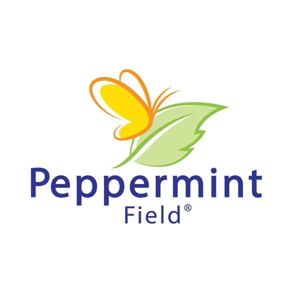 Peppermint Field
